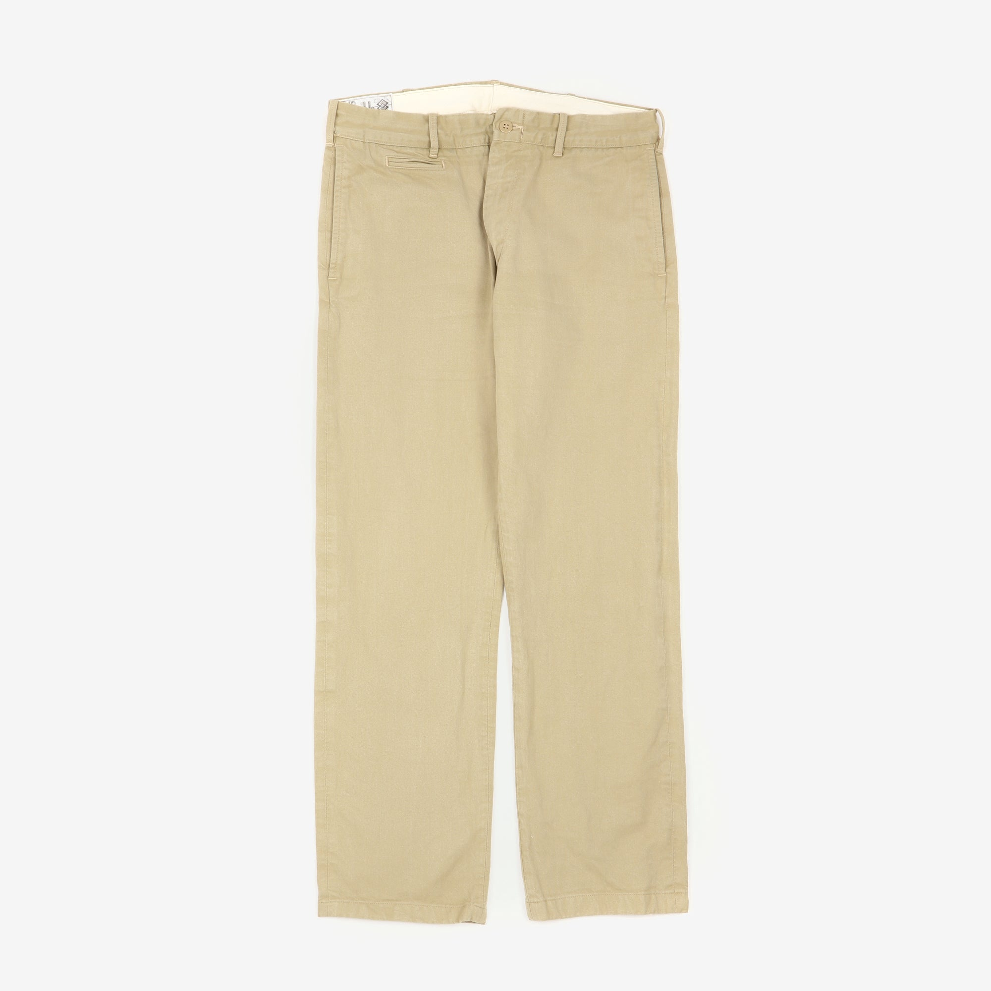 Double Diamond Chinos