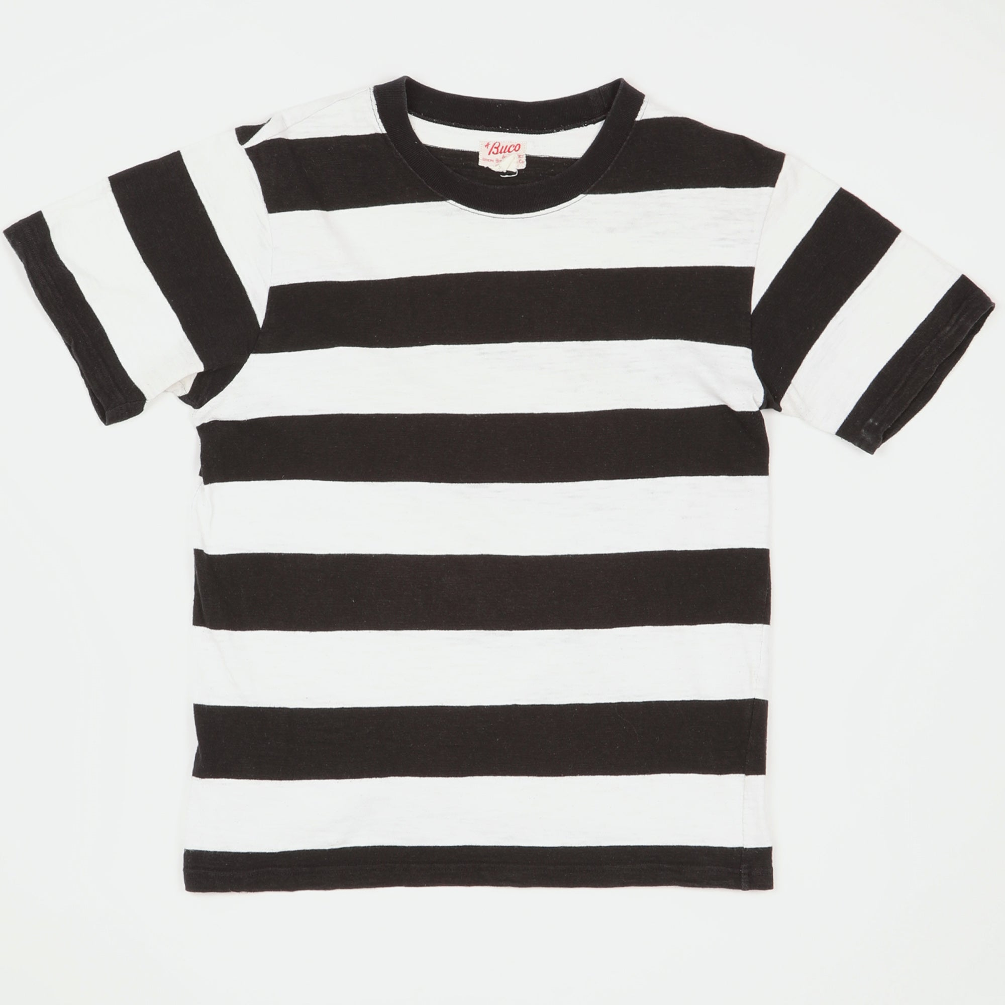 Buco Striped Tee