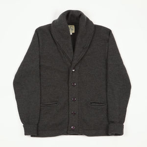 Expedition Cardigan