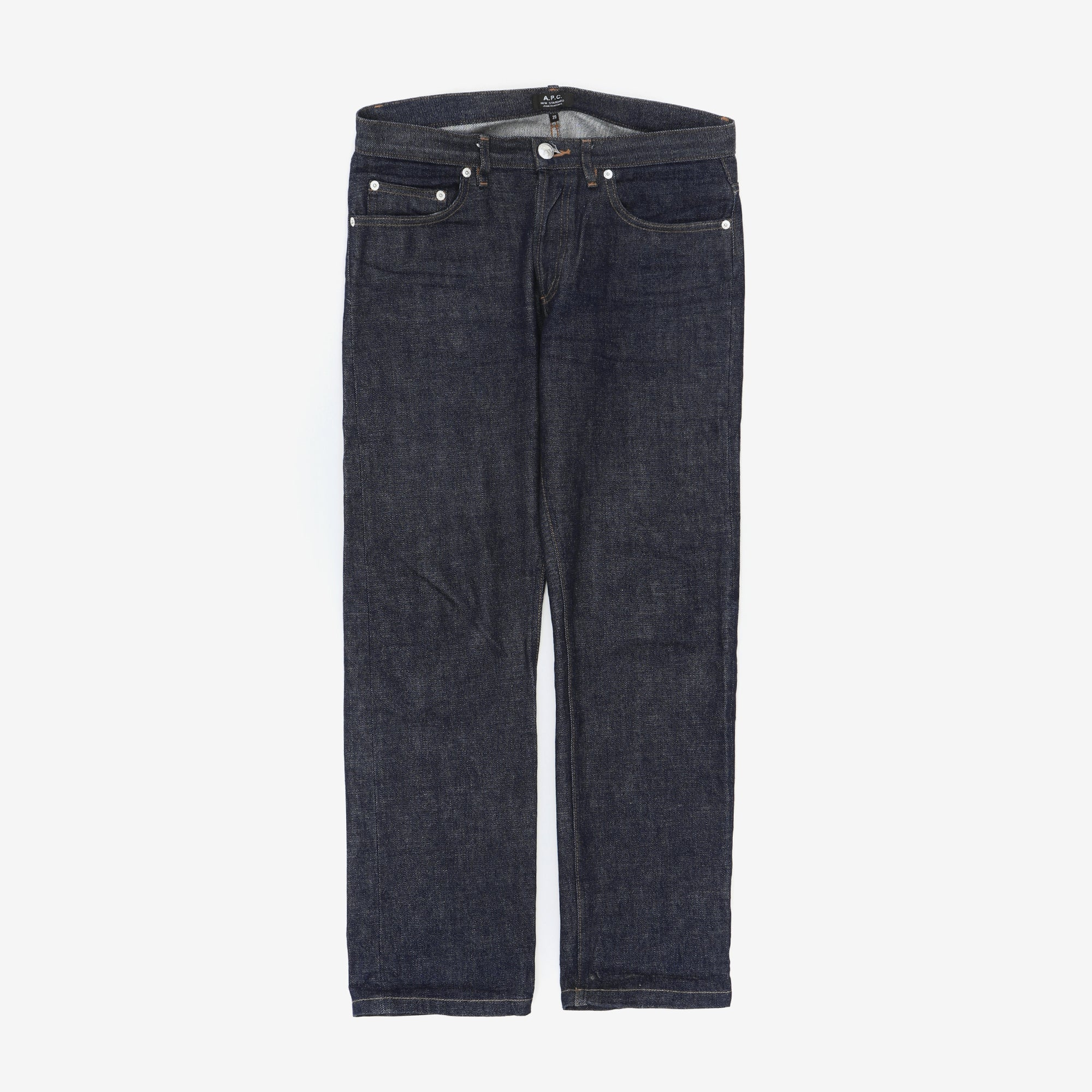 New Standard Jeans