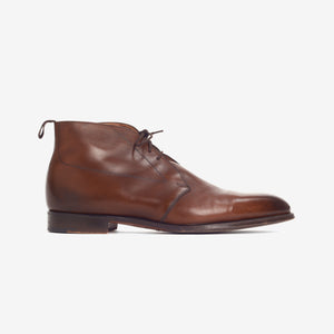 Leather Banbury Chukka Boots