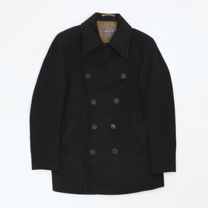 Private White x Permanent Style Bridge Coat