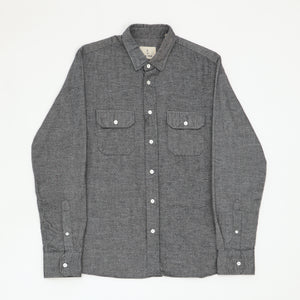 L/S Button Down Shirt