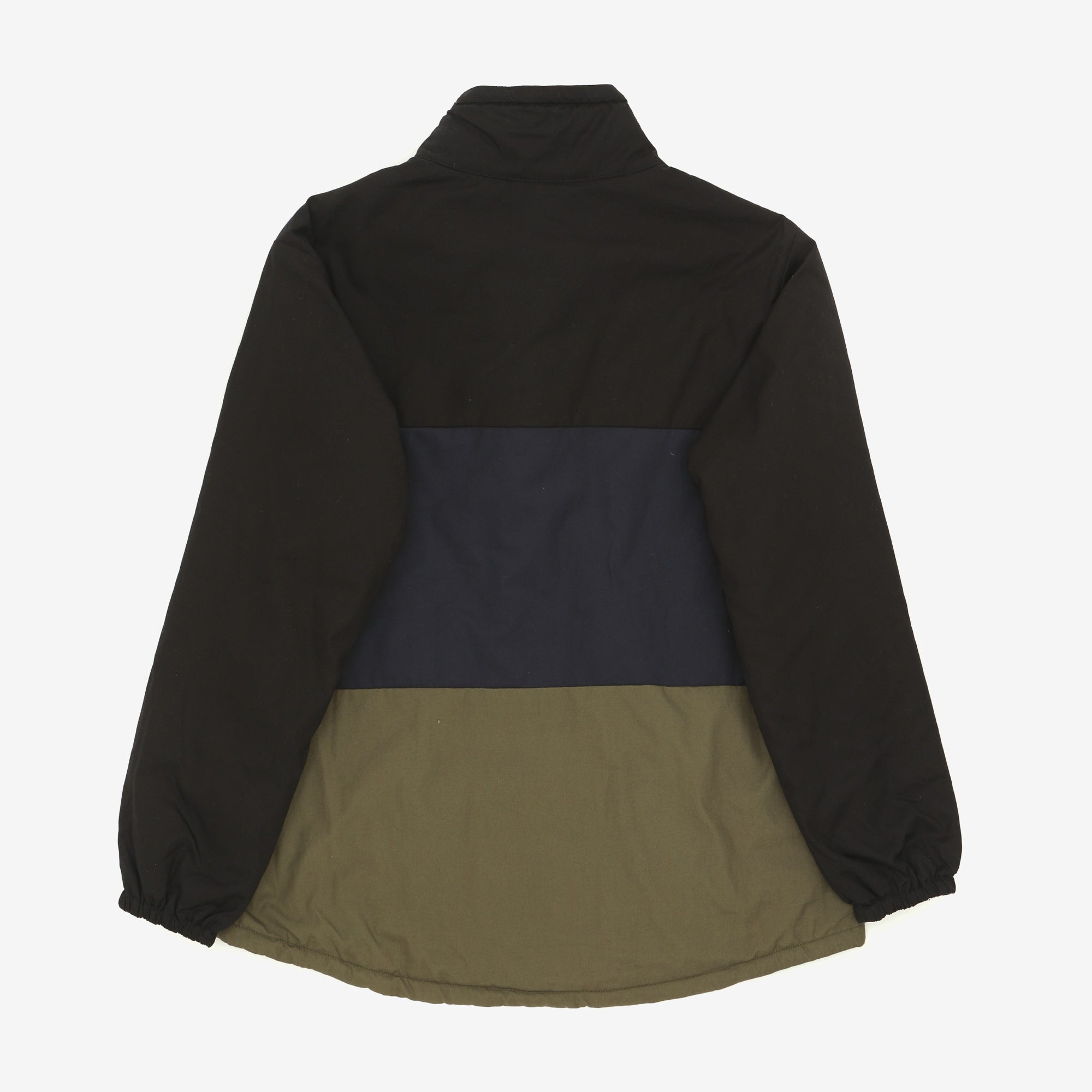 Funnel Neck Insulated Popover