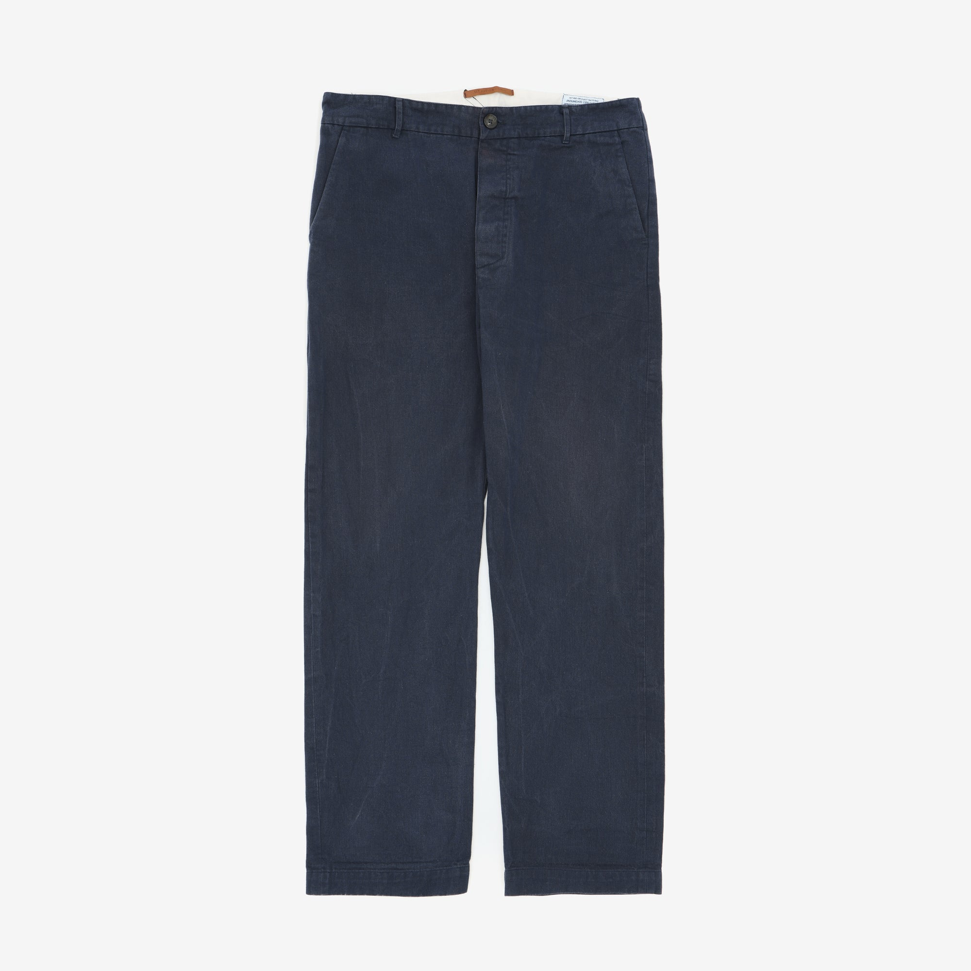 Denim 1914 Trousers