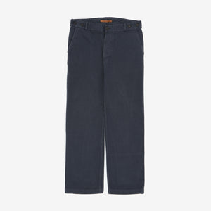 Selvedge Pants