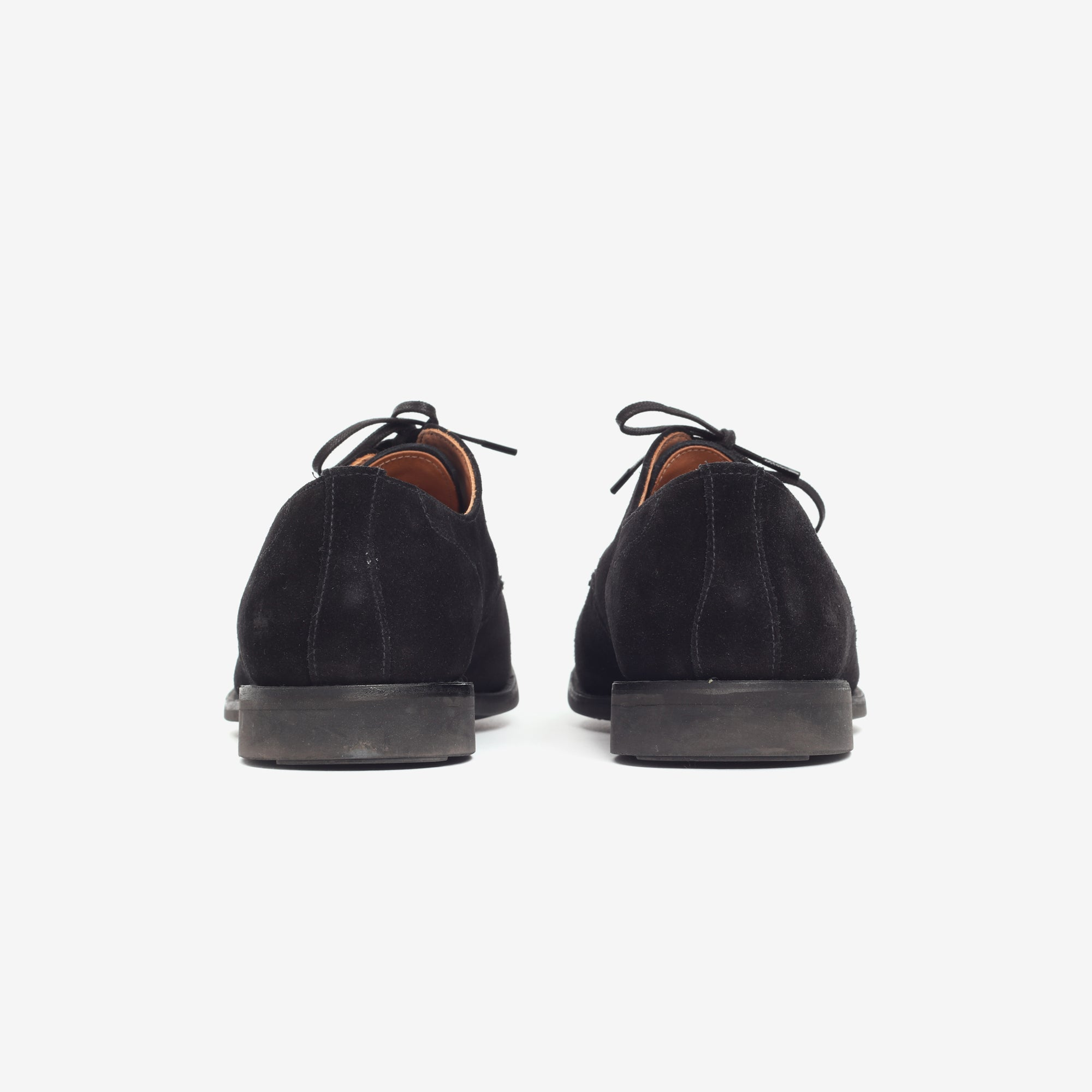 Apron Toe Gibson Shoes
