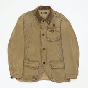 Vintage Polo Ralph Lauren Hunting Jacket