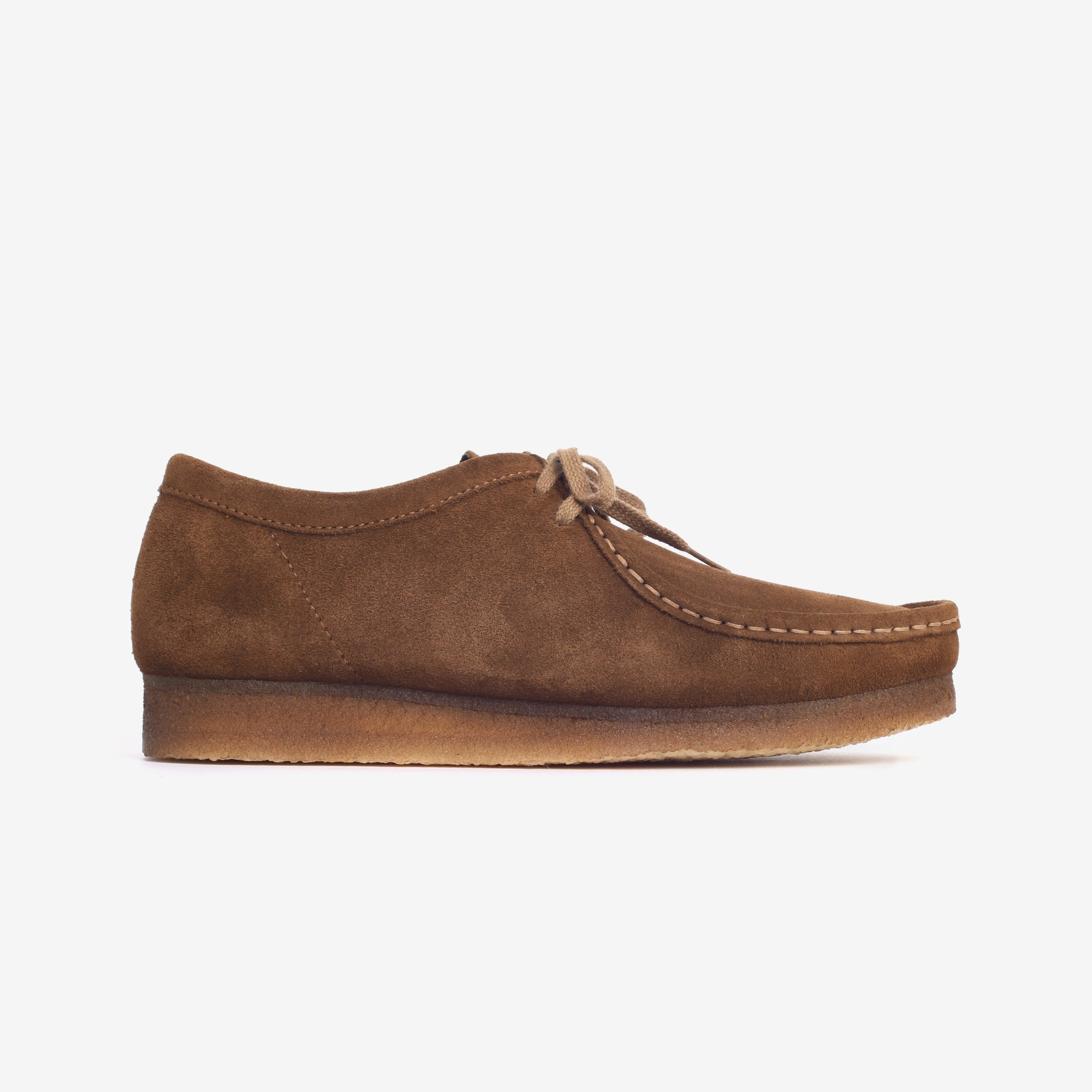 Low Wallabee Shoes