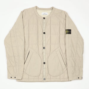 Naslan Light Quilted Jacket