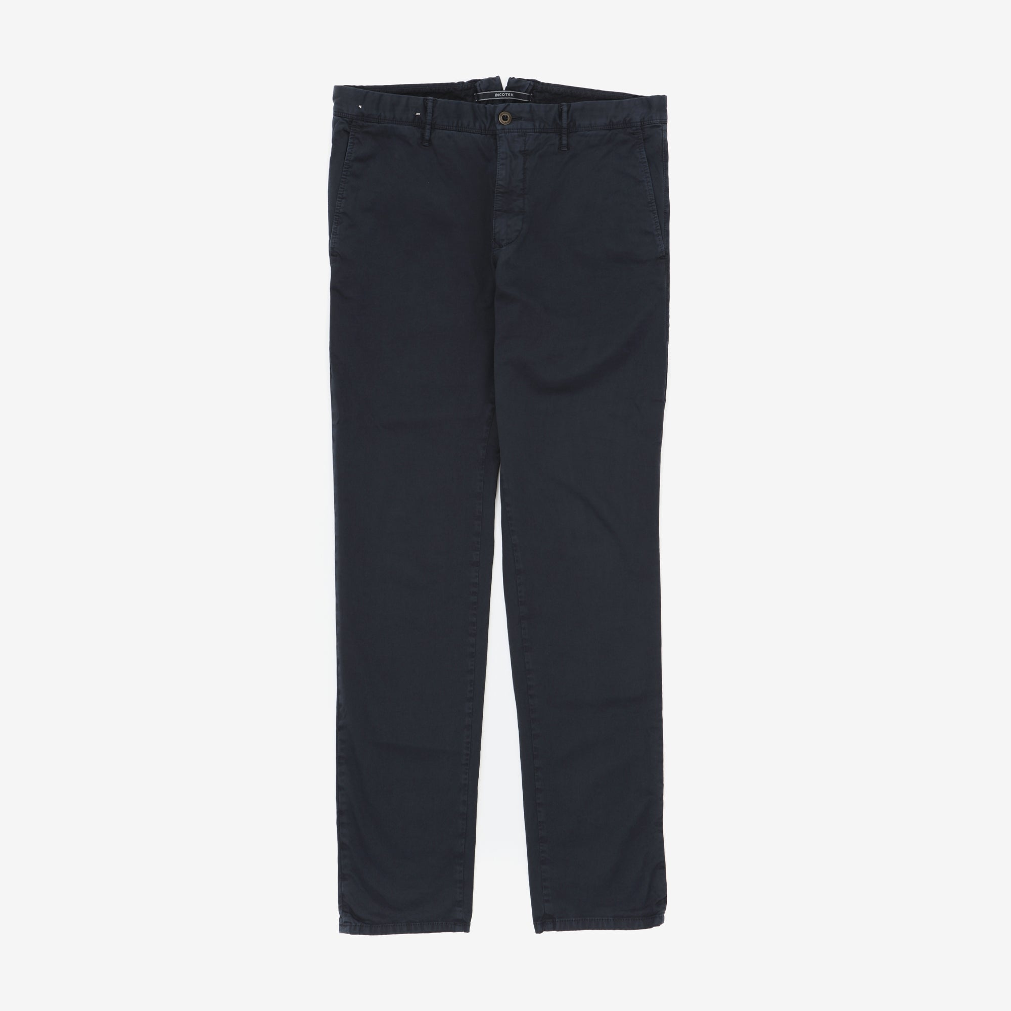 1ST603 Cotton Stretch Chino