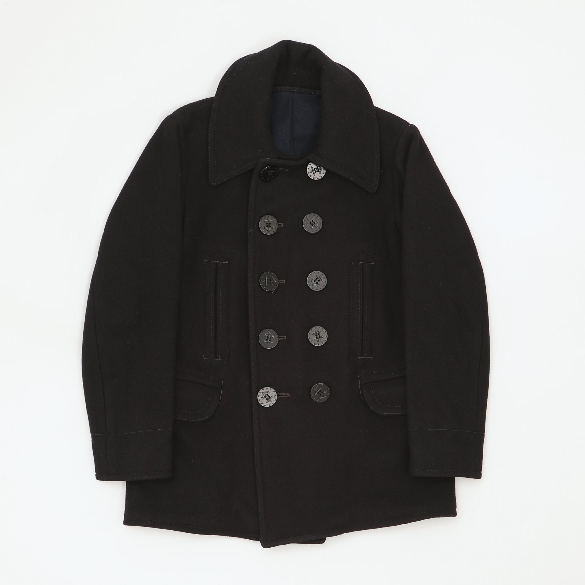 U.S Navy Pea Coat