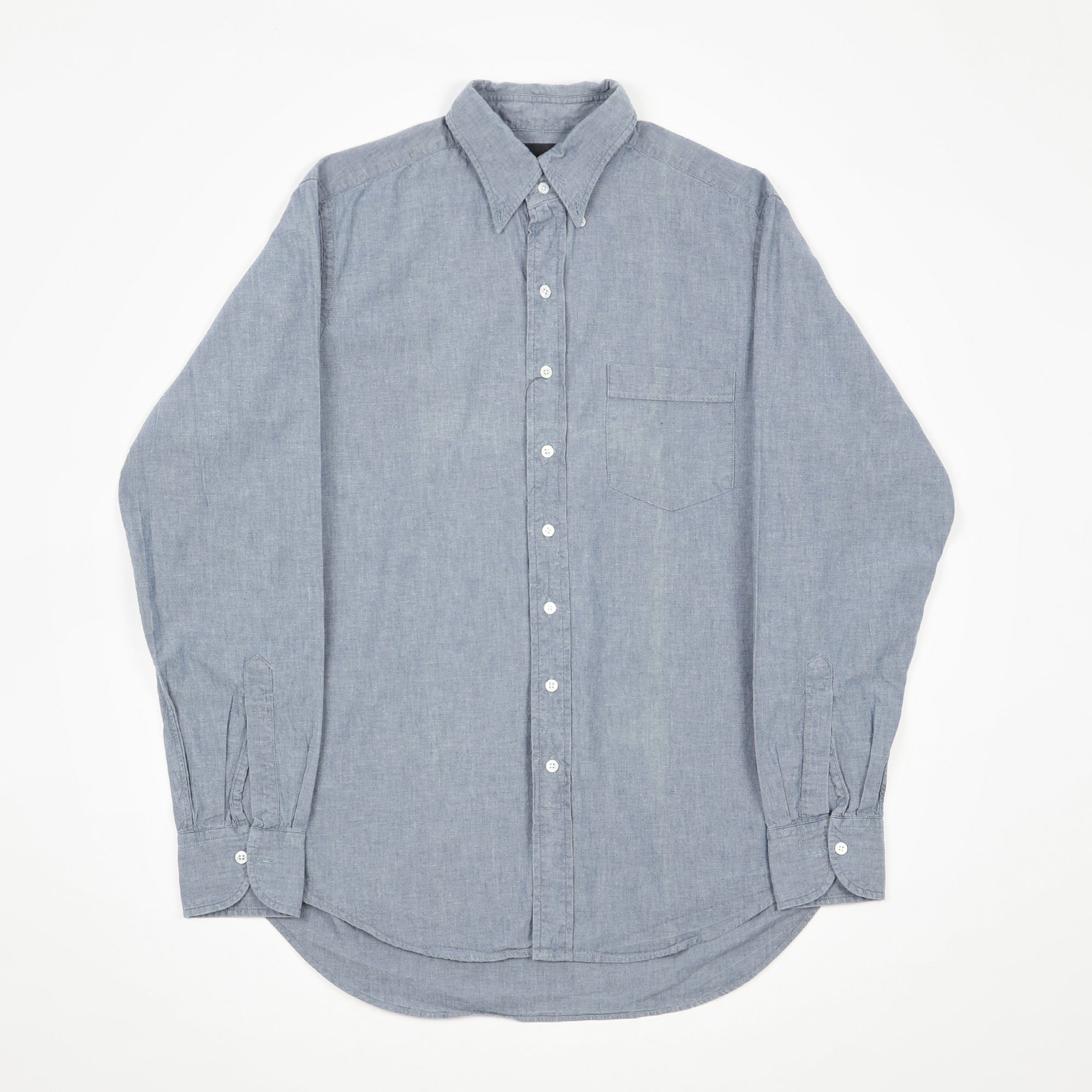 BD Cotton Button Down Shirt