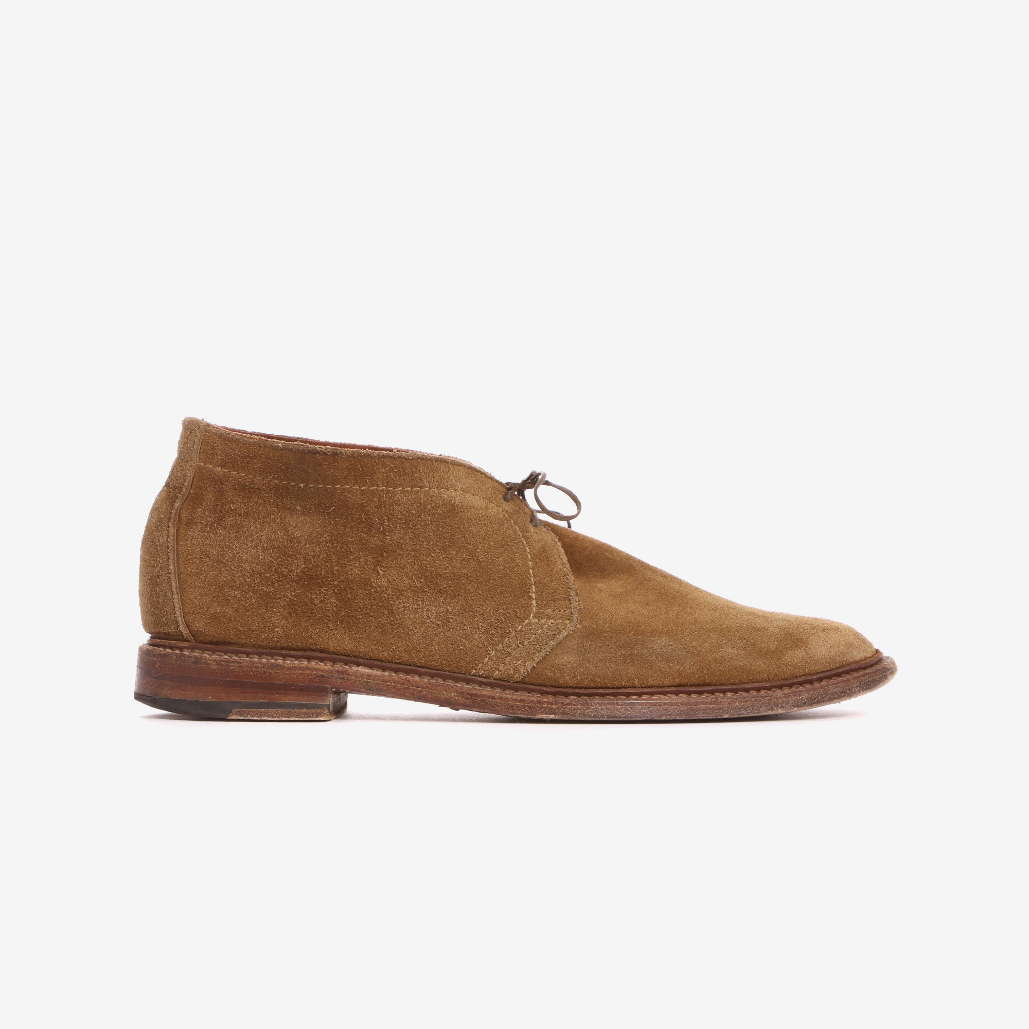 Snuff Suede Chukka Boots