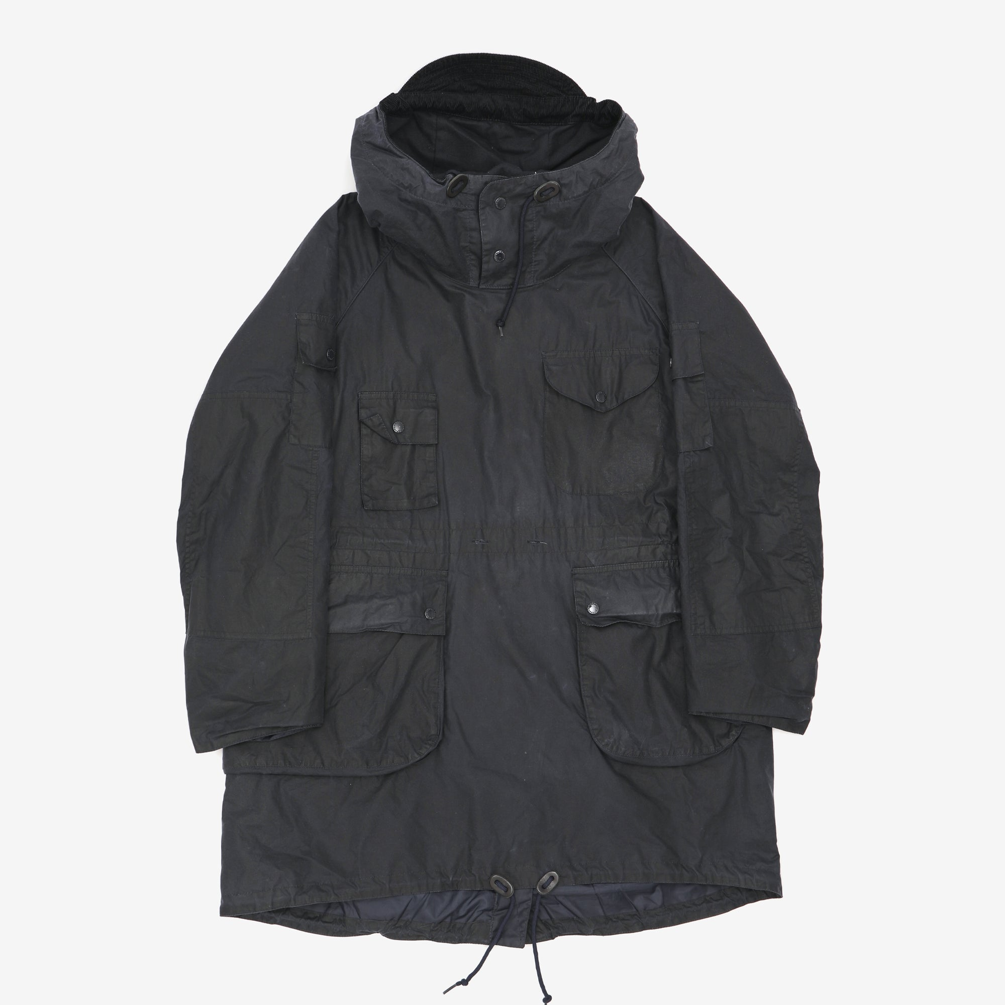 Barbour x Engineered Garments