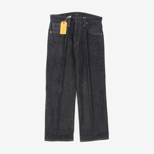 Lot 126 15oz Selvedge Denim