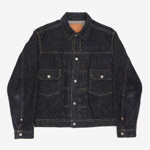 Lot 001XXJ Denim Jacket