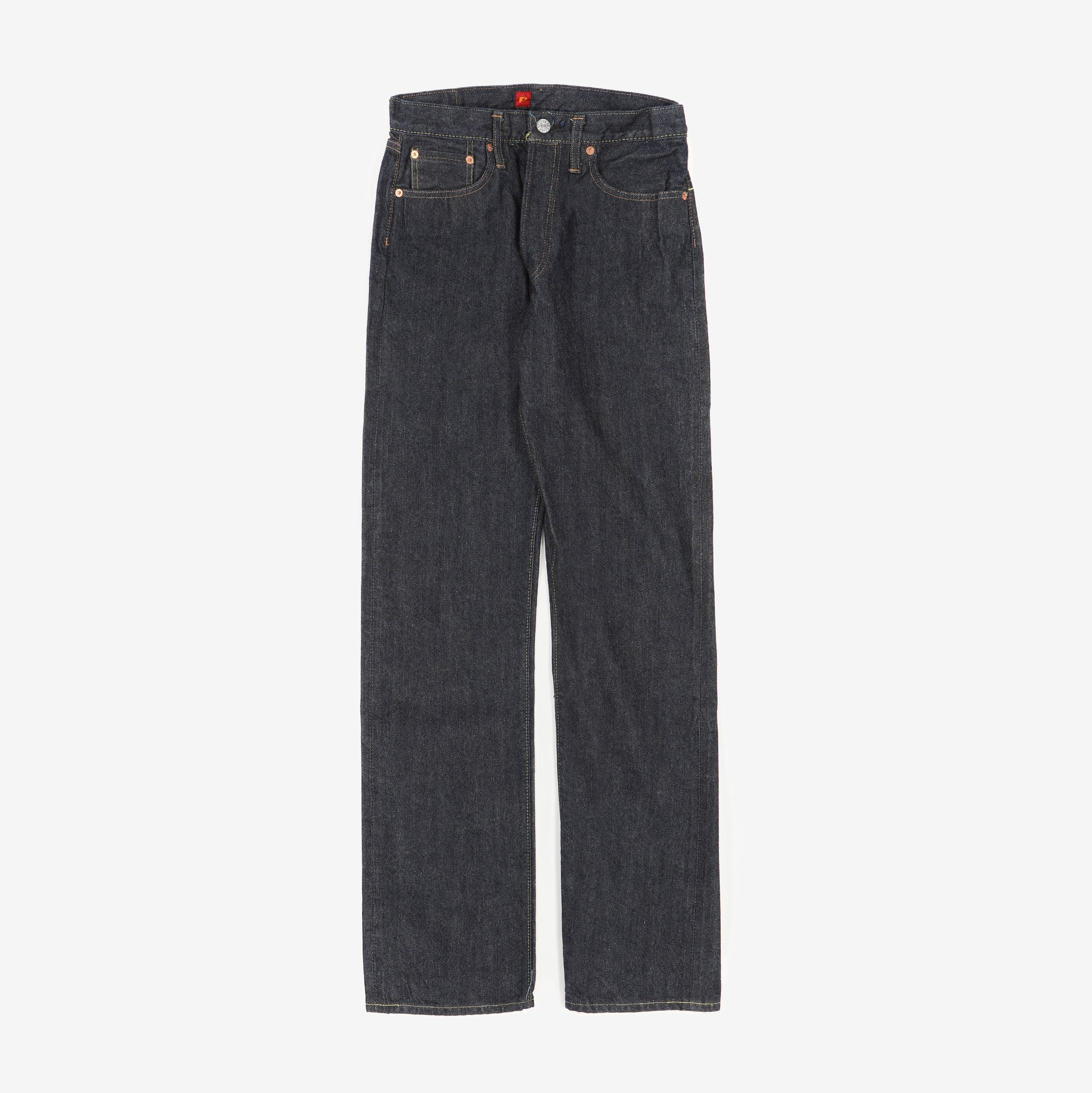 Lot.711 Denim