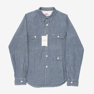 Camp Chambray Shirt