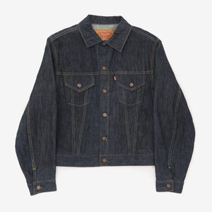Lot.557 Type III Denim Jacket