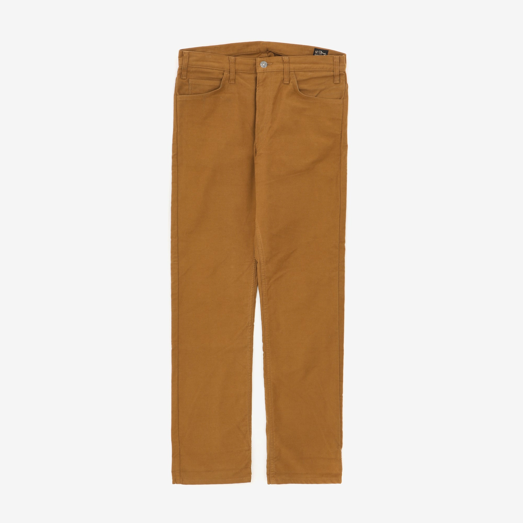 Moleskin 107 Trousers