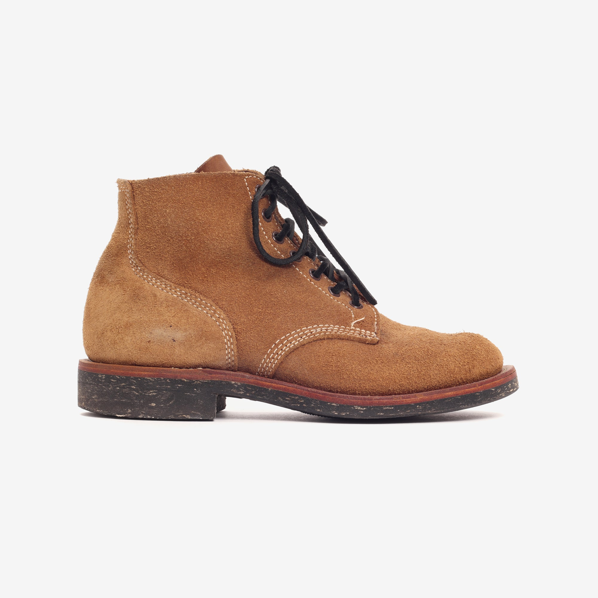 Roughout Service Boots