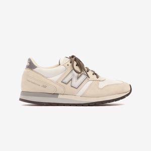 New Balance x Norse Project 770 N770NC Sneakers