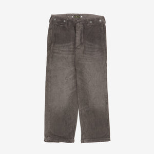 Cotton Work Trousers
