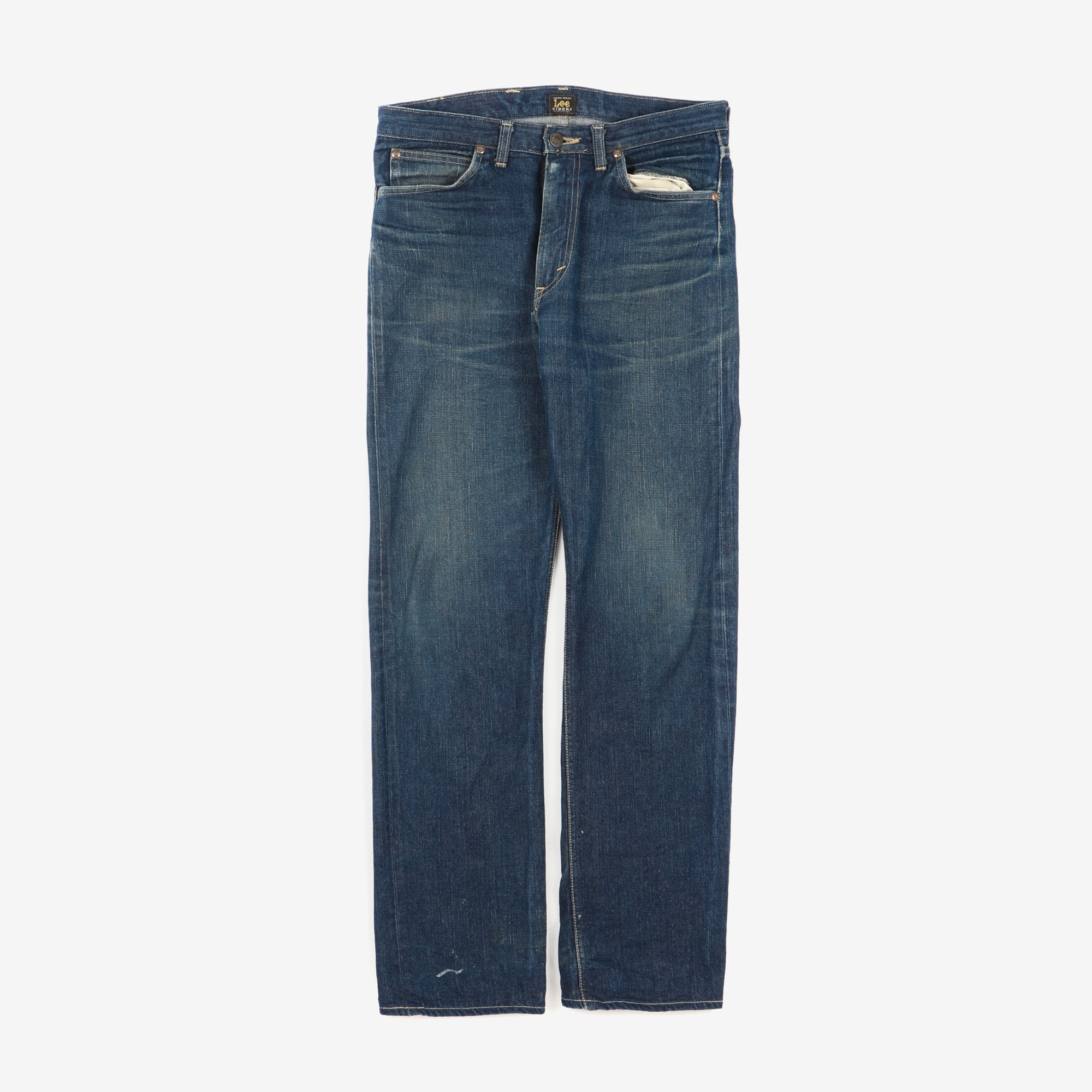 Lot 05111 Selvedge Denim