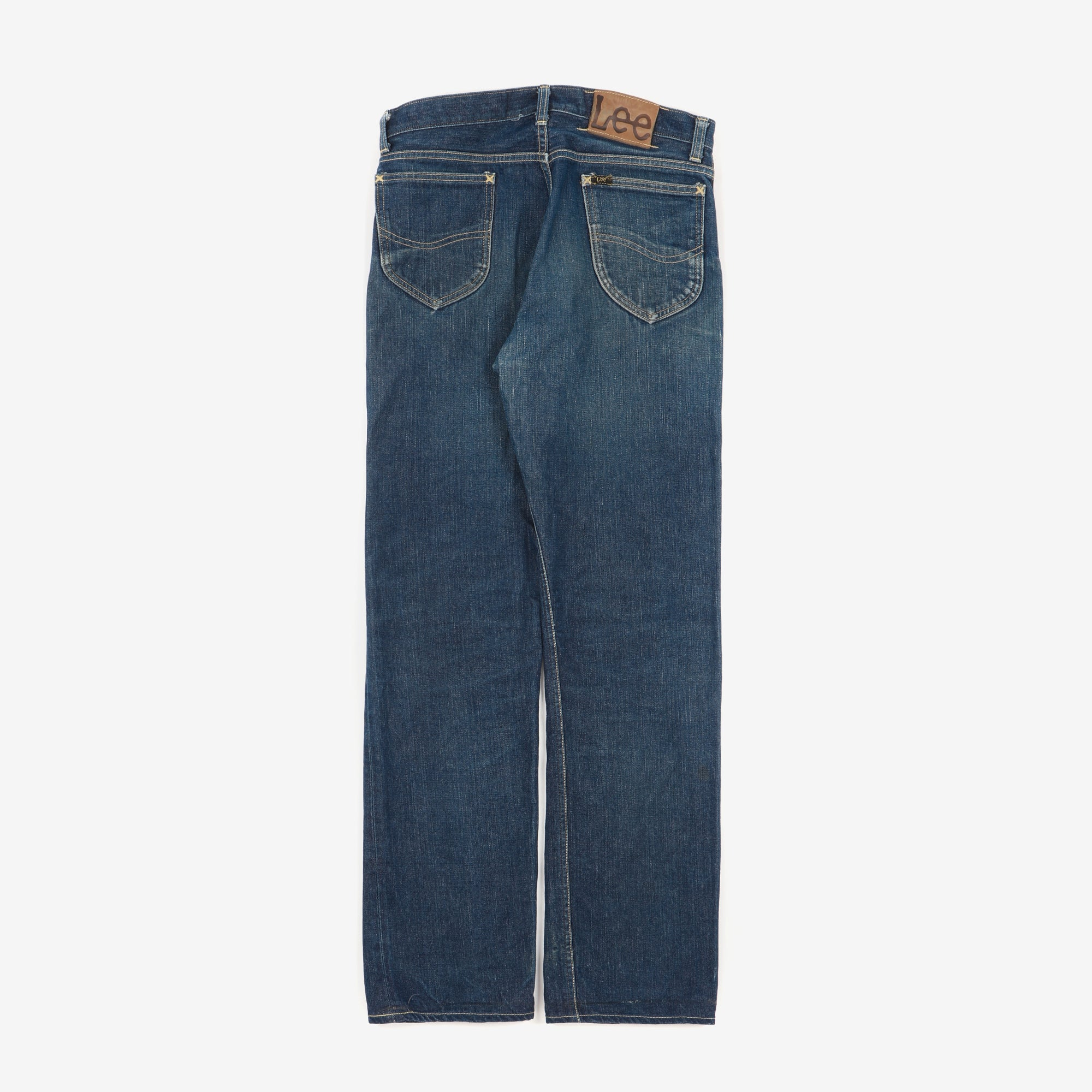 1955 101Z Selvedge Denim (Japan)
