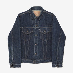 1960'S Denim jacket
