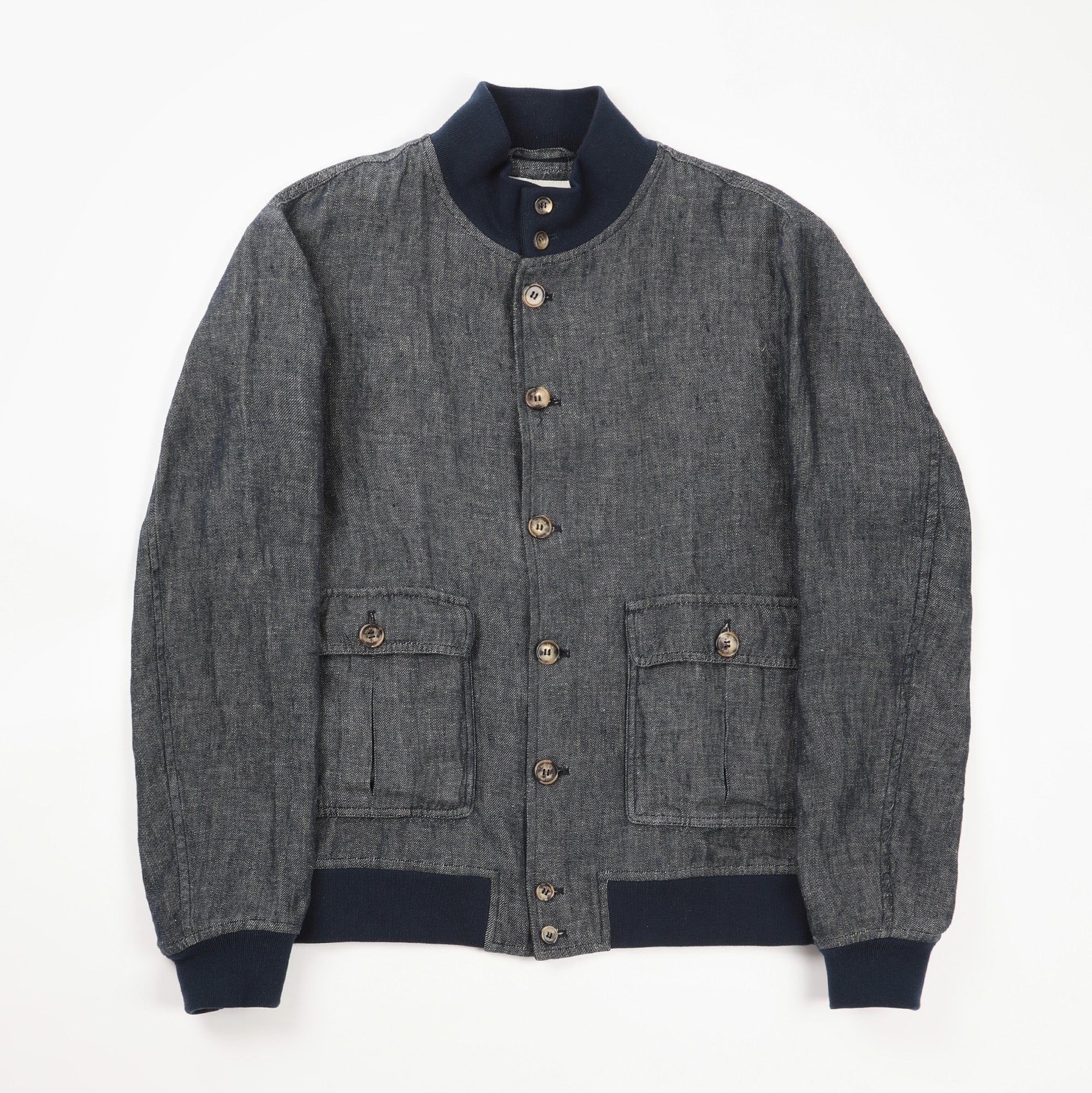 Valstar Japan Linen Cloth Jacket