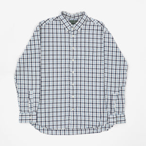 BD Small Check Shirt