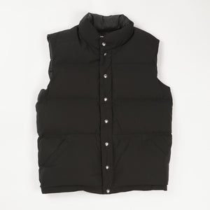 Crescent Down Works Wool Down Vest