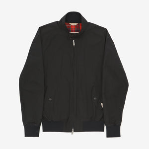 G9 Vintage Fit Harrington Jacket