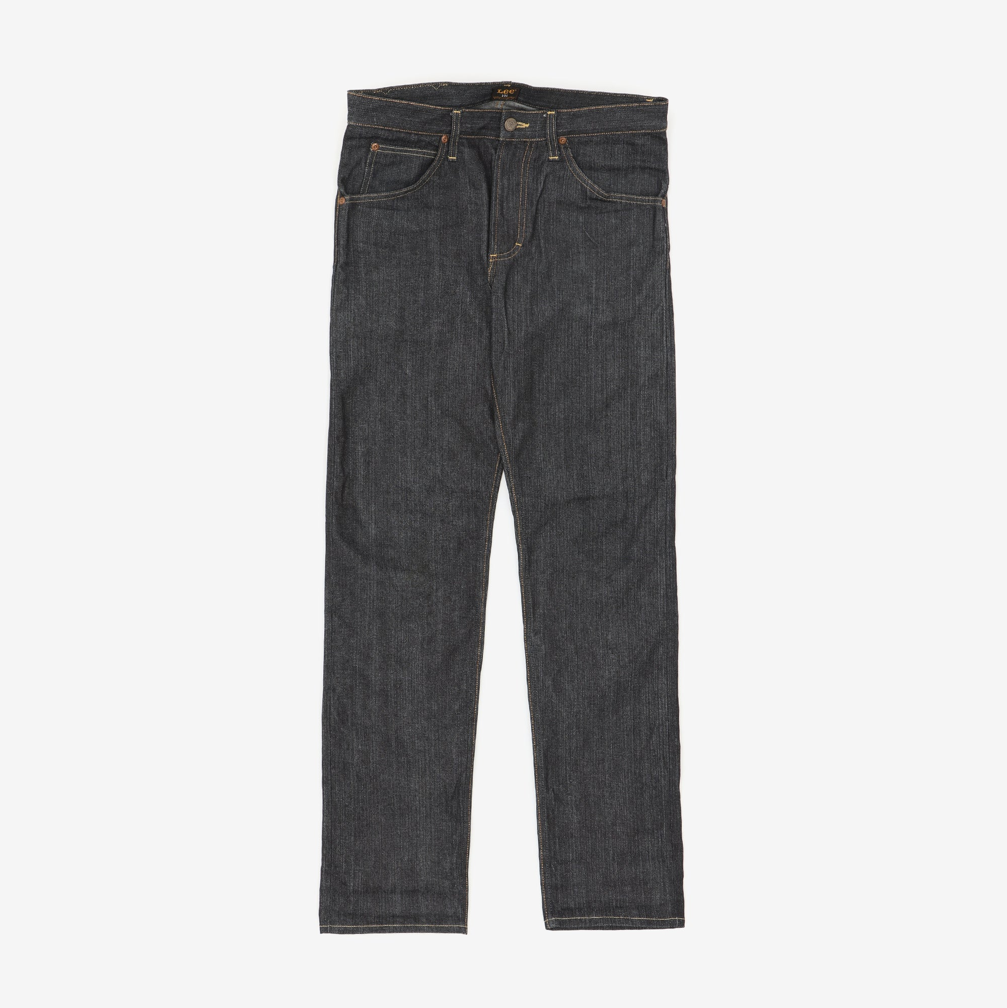 Lot.49 13oz Selvedge Denim