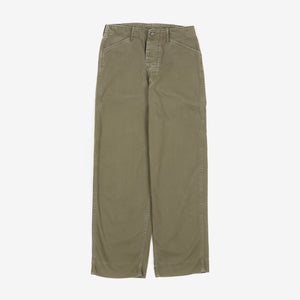 U.S.N Cotton Trousers