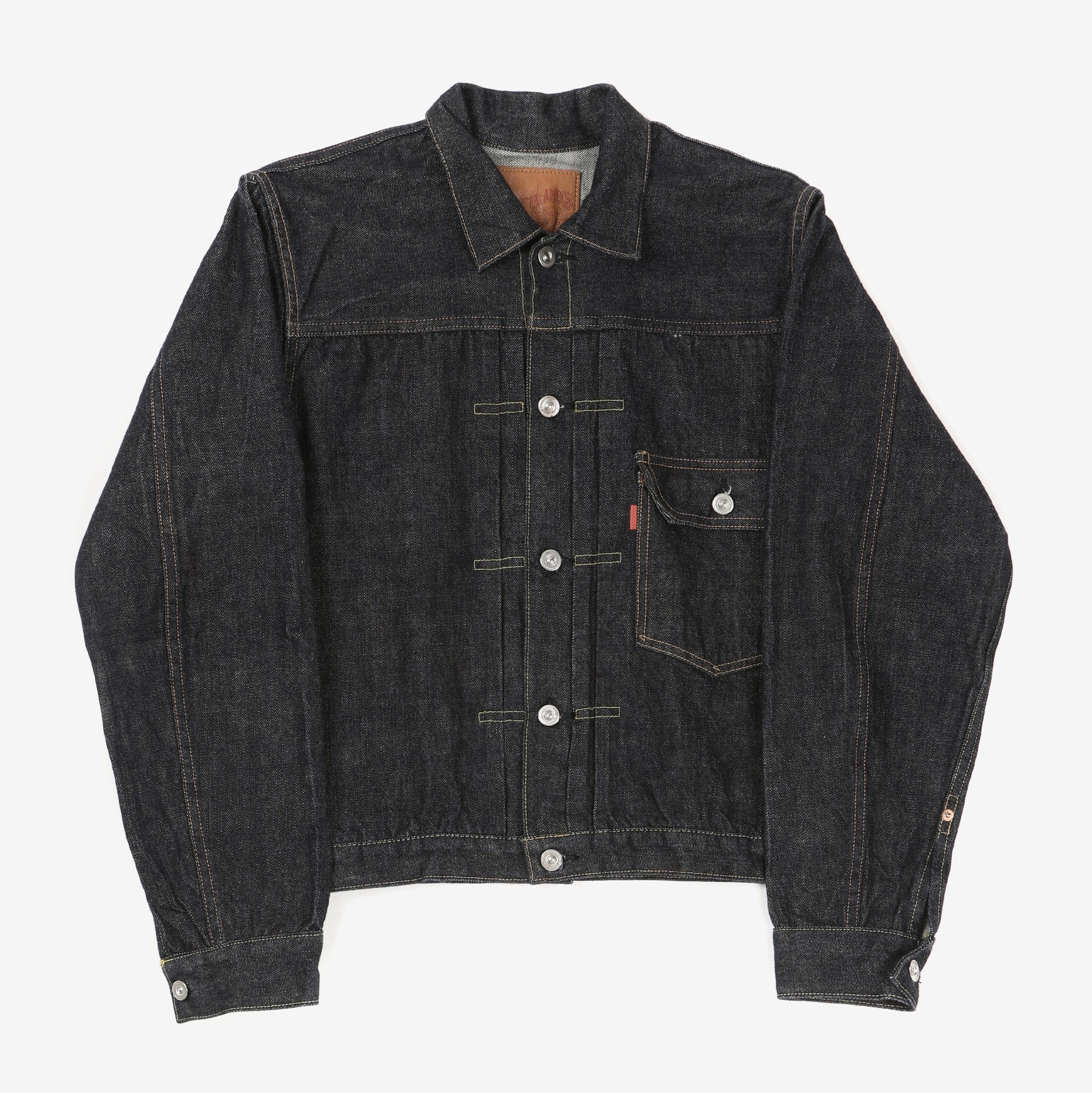 Lot.133 Denim Jacket