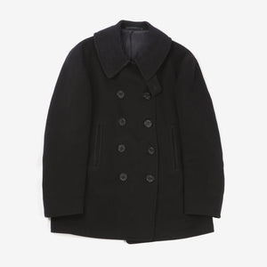1940s U.S Navy Pea Coat