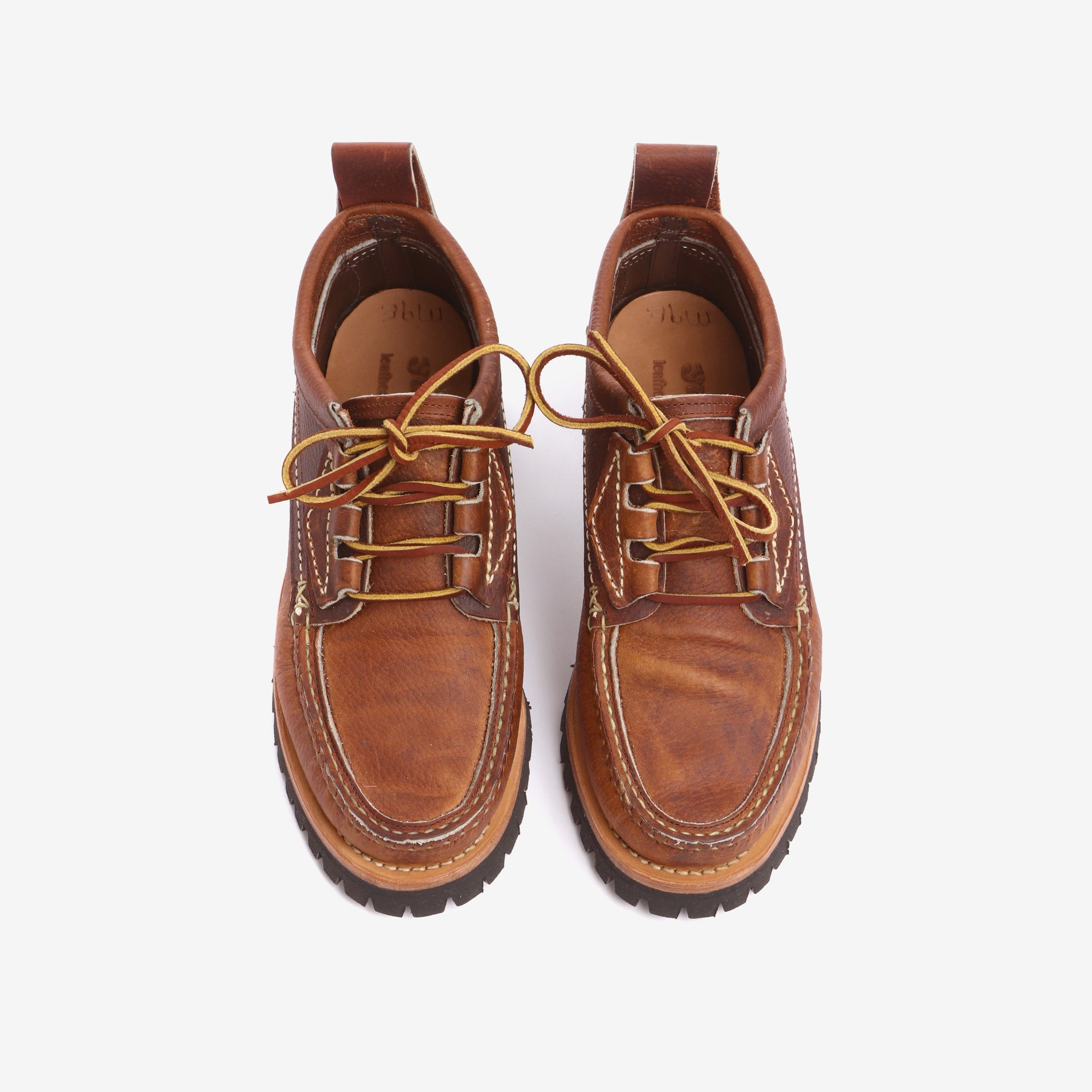 Maine Guide OX Shoes