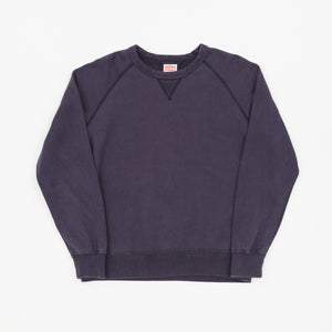 The Real McCoy's Joe McCoy 10oz Sweatshirt