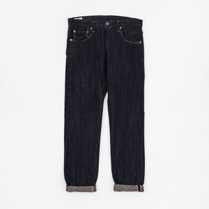 Oni 12oz Loose Weave Relaxed Fit One Wash Denim