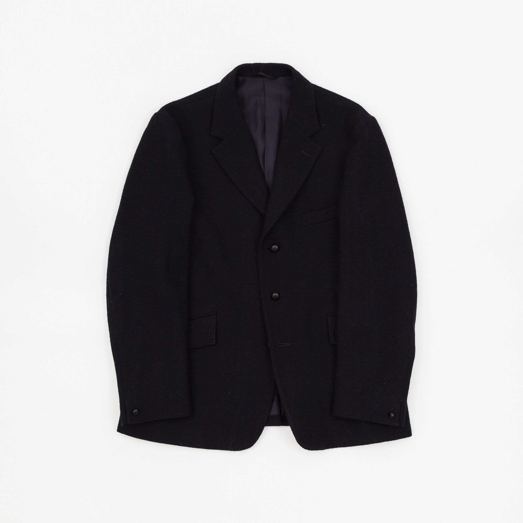 Anatomica Harris Tweed Jacket