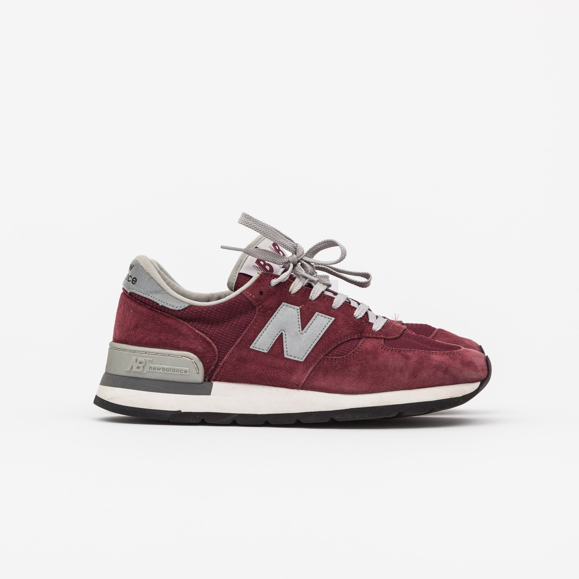 New Balance x Mr.Porter Sneakers (Made in USA)