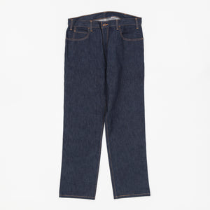 Levi's Vintage Clothing Orange Tab 605 Denim