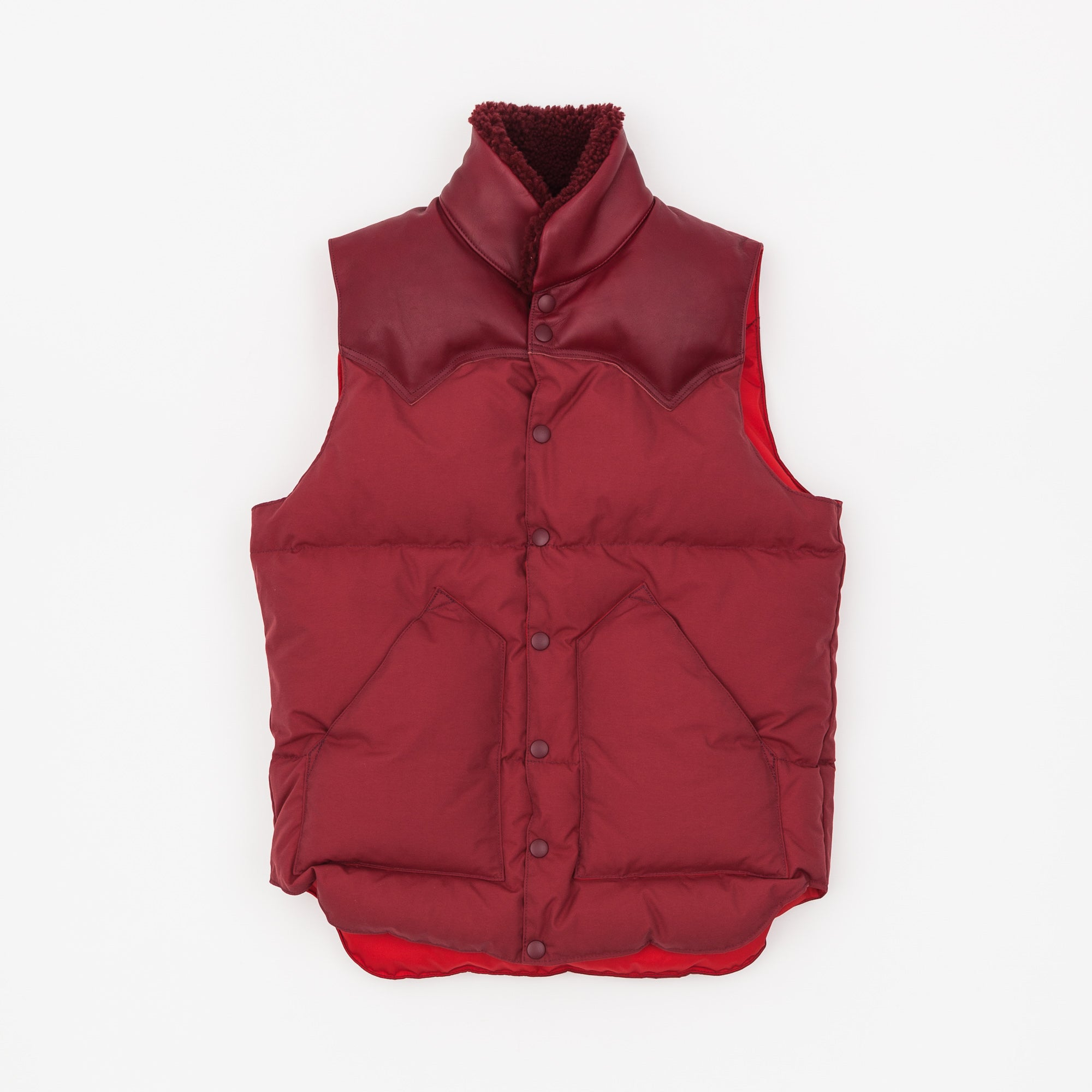 Rocky Mountain Featherbed Christy Nylon Vest