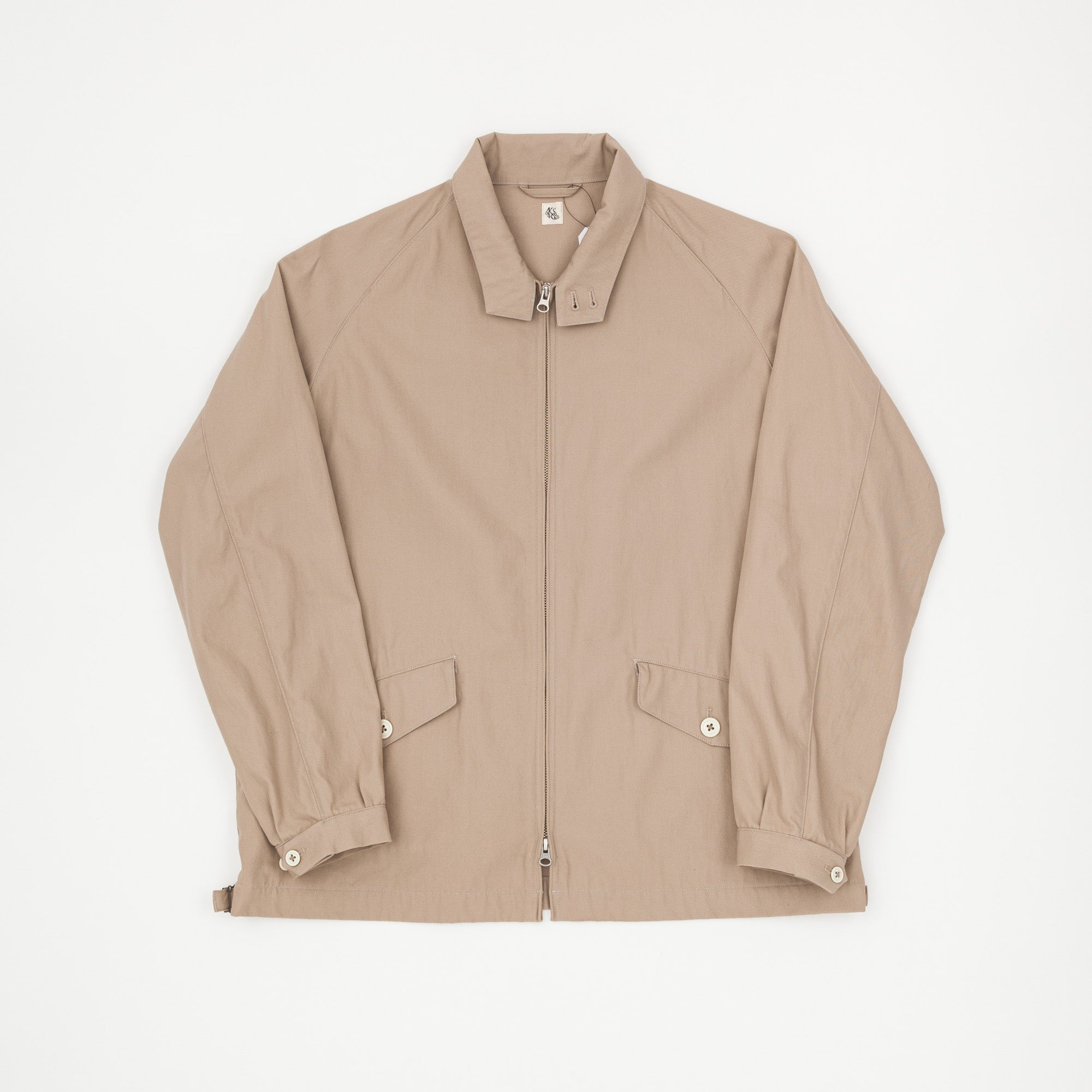 Beams Plus Kaptain Sunshine Jacket