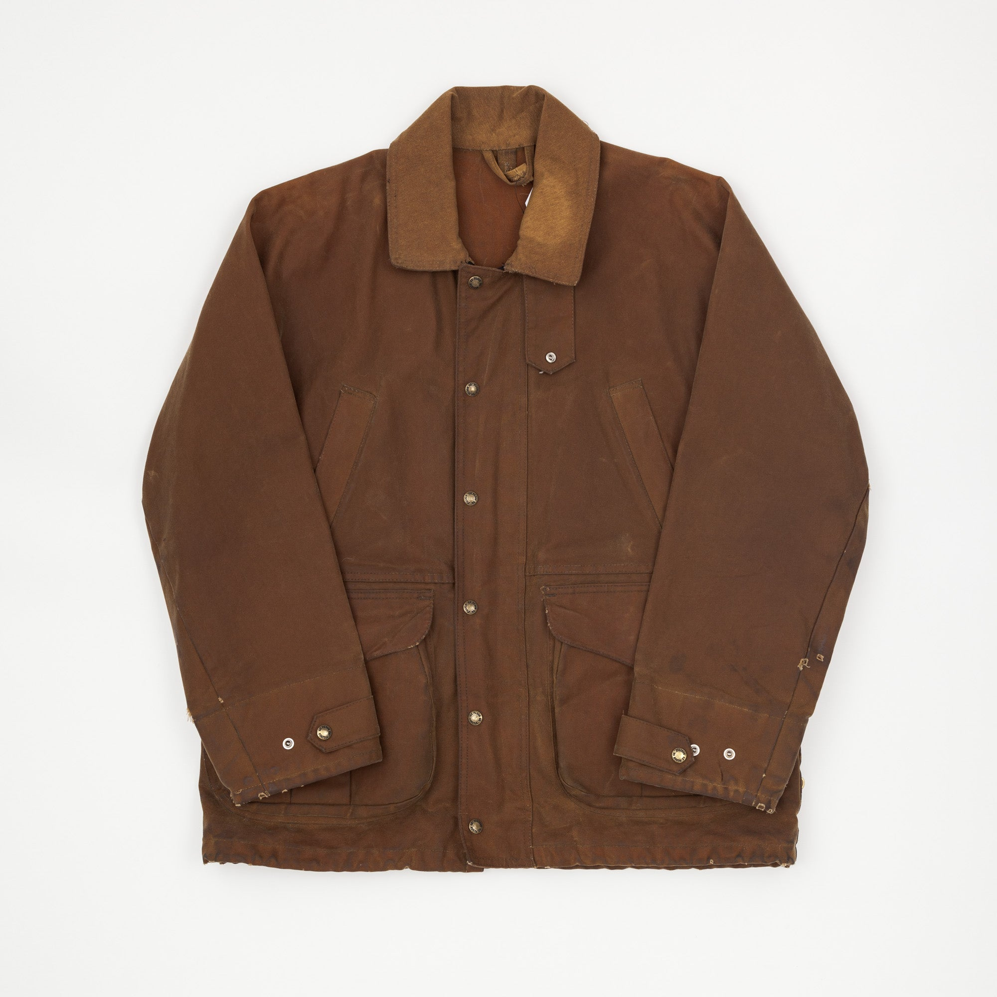 Filson Vintage Waxed Jacket