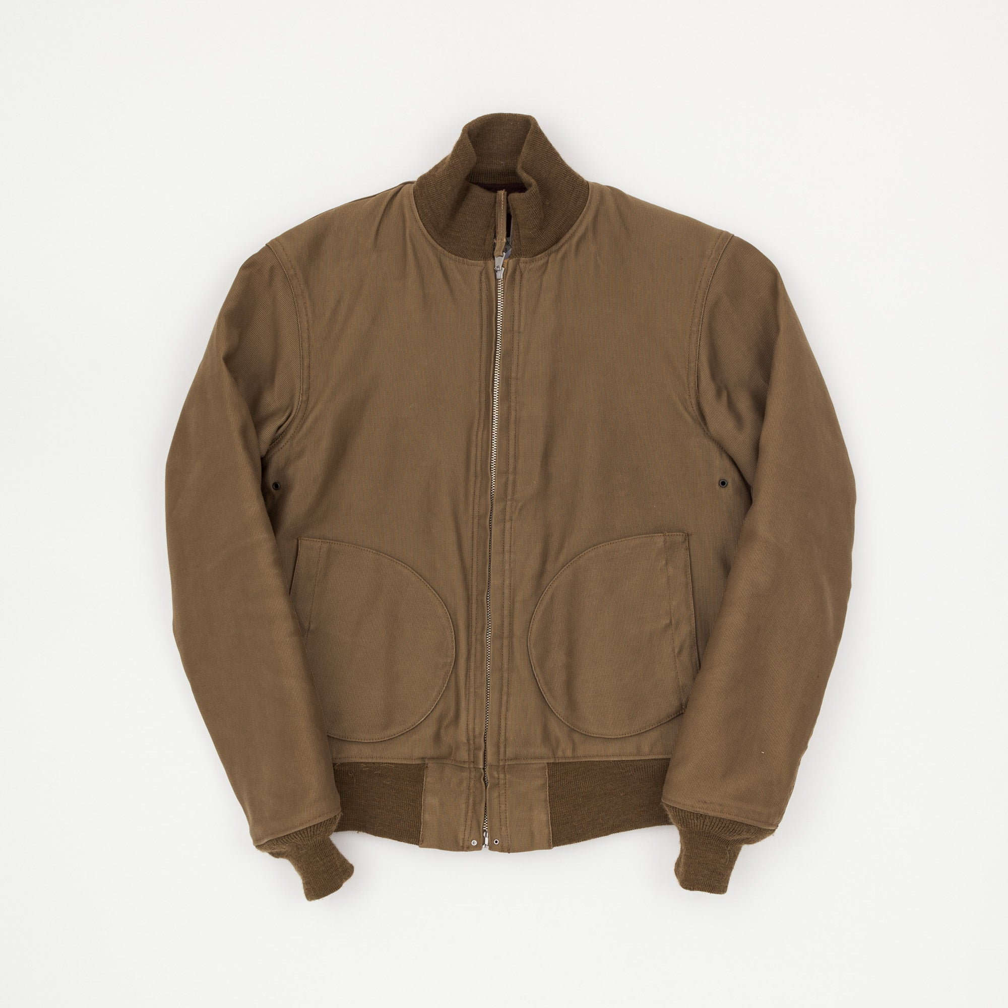 Freewheelers NAF 1168 Deck Jacket