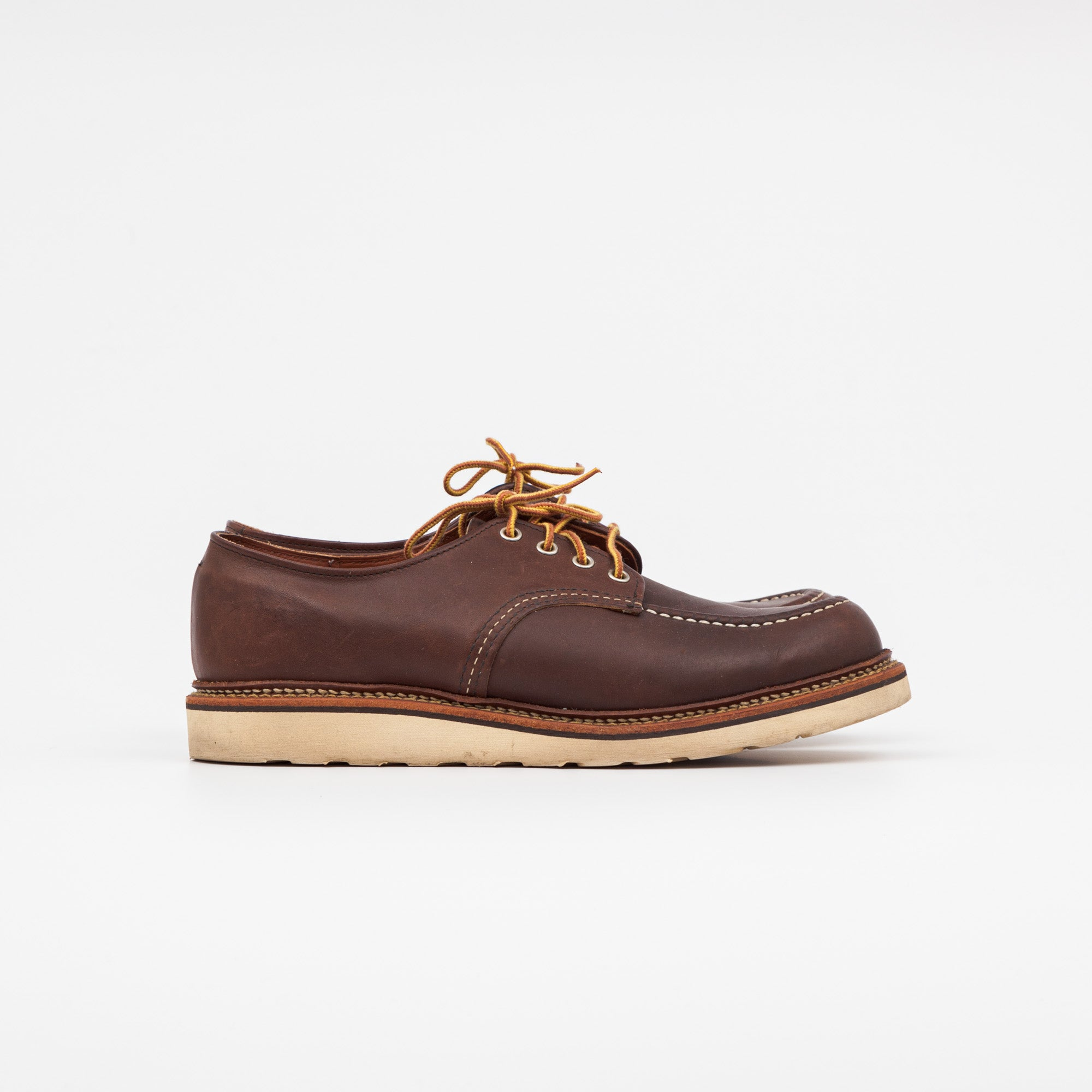 Red Wing 8109 Heritage Work Classic Oxford
